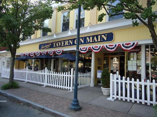 Gaetano S Tavern On Main Wallingford Menu Prices