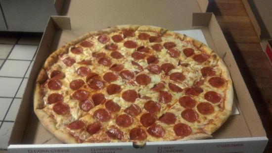 Marzella's Pizza