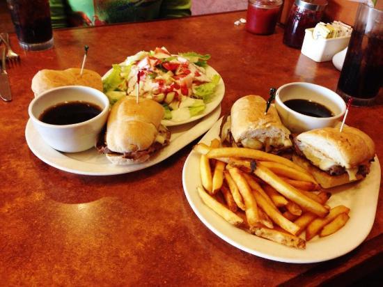 Gillwoods Cafe St Helena