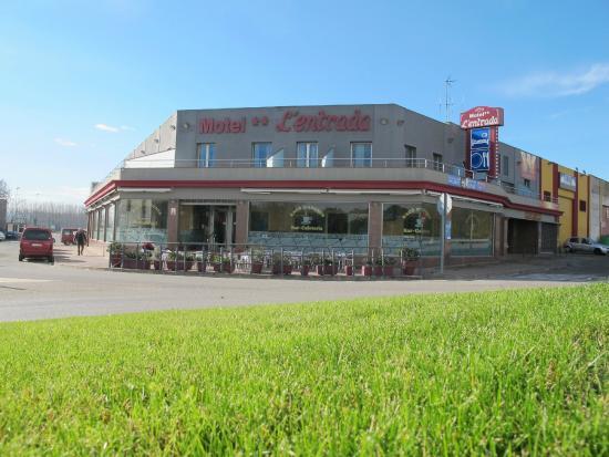 Motel La Entrada