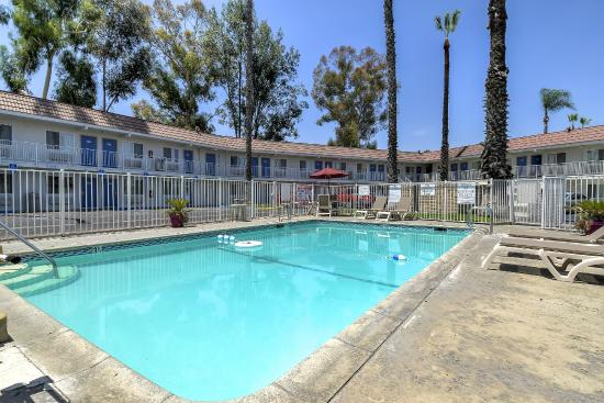 Motel 6 Los Angeles - Hacienda Heights