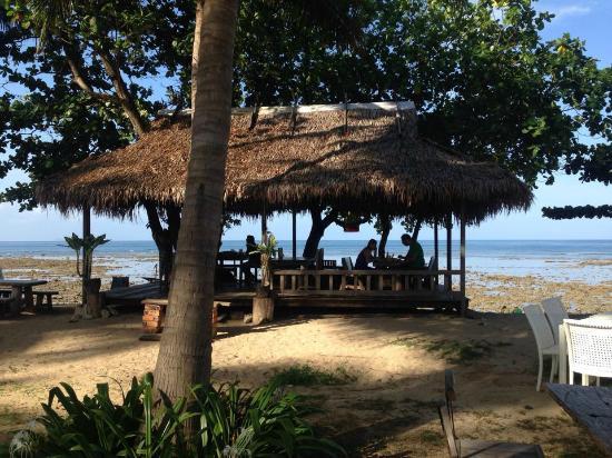 Newozone Resort & Spa: Il ristorante