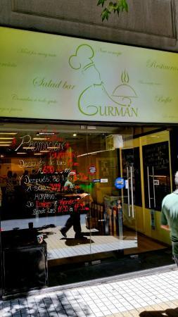 Gurman Maxim&K LTDA