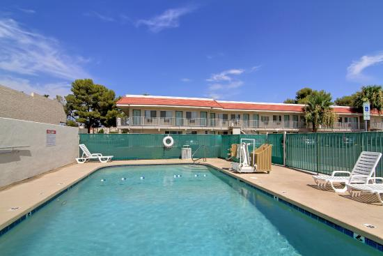 Motel  Scottsdale Az Reviews
