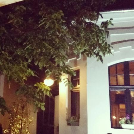 Villa Restaurant Garden Sibiu Restaurant Reviews