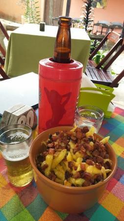 Mundo Quintal Cafe