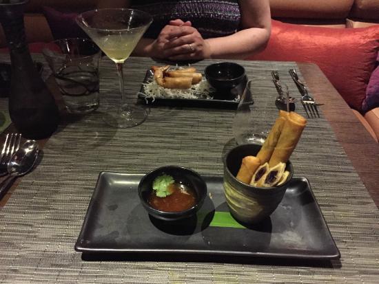 Koh Tai Food