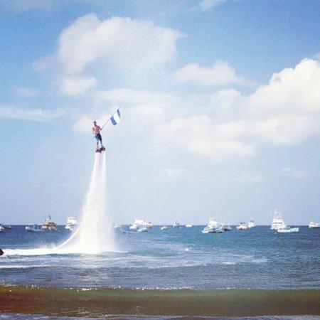 Flyboard Nicaragua