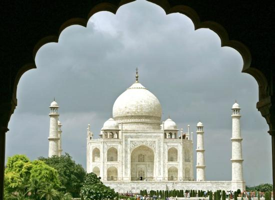 ‪Taj India Expeditions - Private Day Tours‬