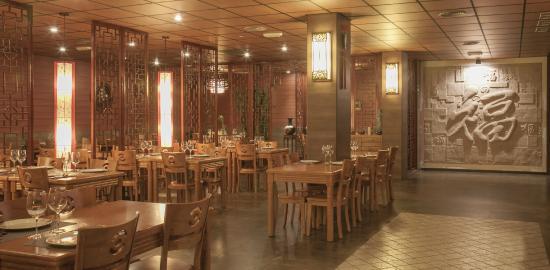 Restaurante Mei-Hua