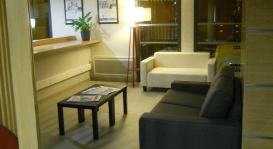 Picture Of Terres De France - Appart U0026 39 Hotel Quimper  Quimper