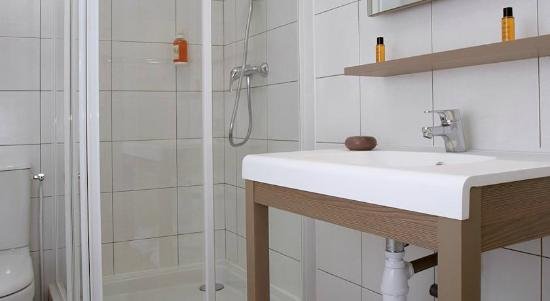 appart 39 hotel quimper france voir les tarifs et avis condo tripadvisor. Black Bedroom Furniture Sets. Home Design Ideas