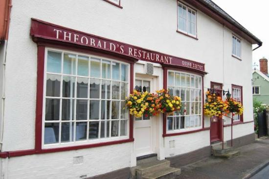 Theobald's Restaurant