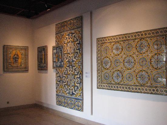 Tile Museum Portugal : Tiles picture of national tile museum lisbon tripadvisor
