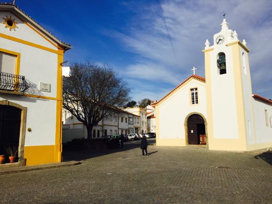 Belver, Portugalia: Vista exterior