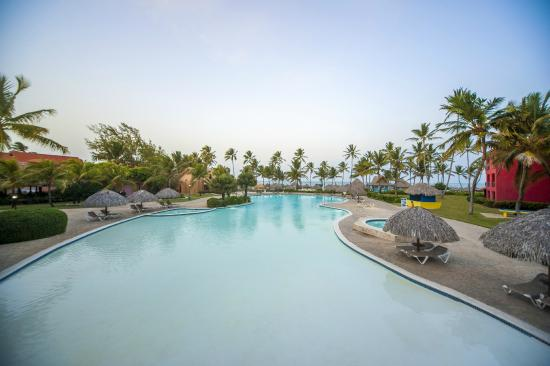 Caribe Club Princess Beach Resort Spa Updated 2018 All Inclusive Reviews Price Comparison Punta Cana Dominican Republic Tripadvisor