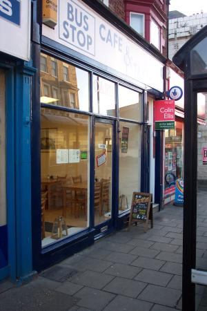 Bus Stop Cafe & Takeaway
