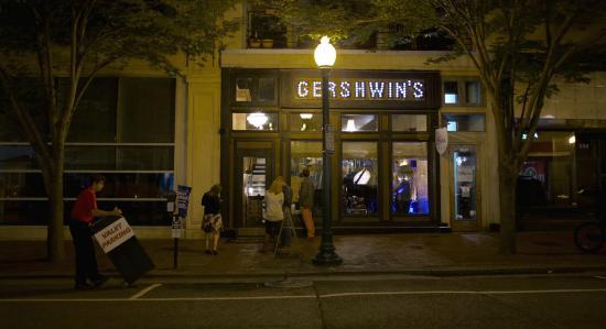 Gershwin's