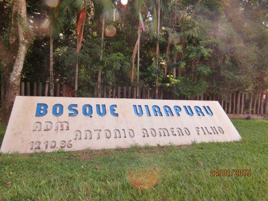 Bosque Uirapuru