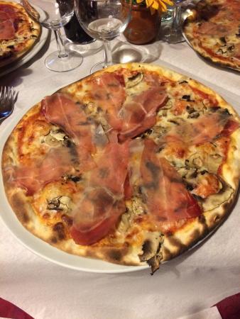 Ristorante Pizzeria I Mandriani