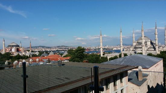 Di Istanbul Restaurant