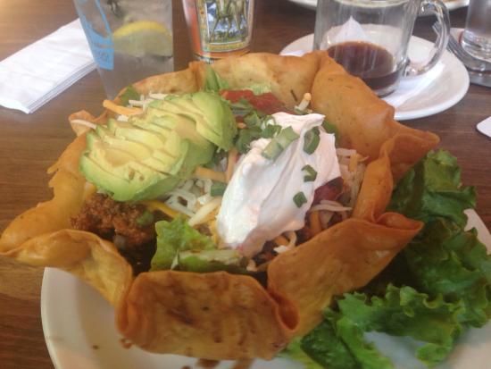 ซิสเตอร์ส, ออริกอน: Taco Salad