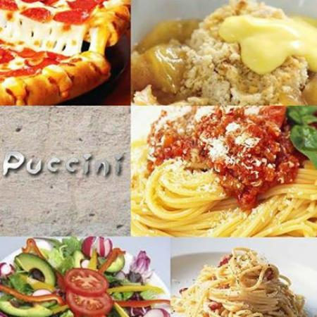 Puccini Restaurant & Bar: All your Italian favourites