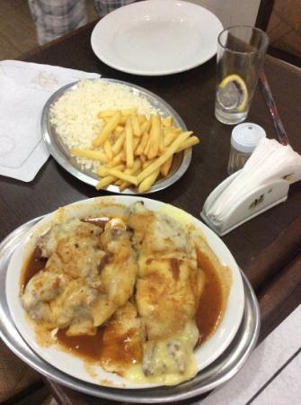 Bar E Restaurante Reboucas