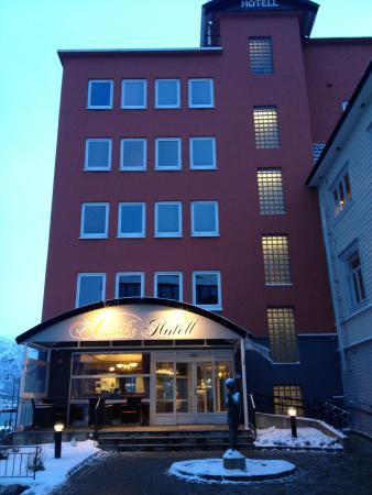 Amalie Hotel: Hotel