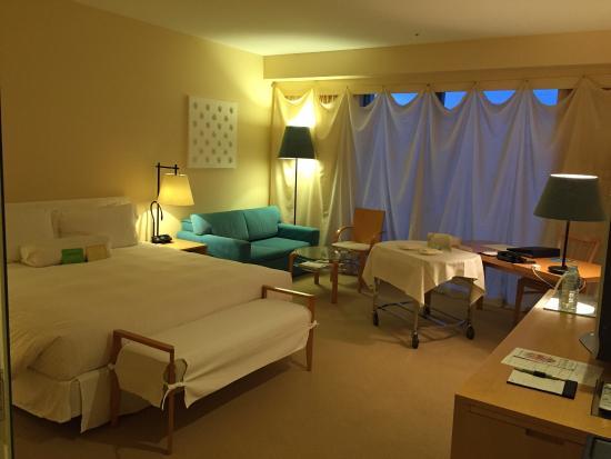 The Westin Awaji Island Resort & Conference Center: 客室