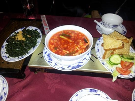 Swan Lake Chinese Restaurant Winterley
