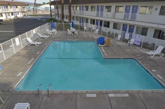 Motel 6 Indio Palm Spring Area