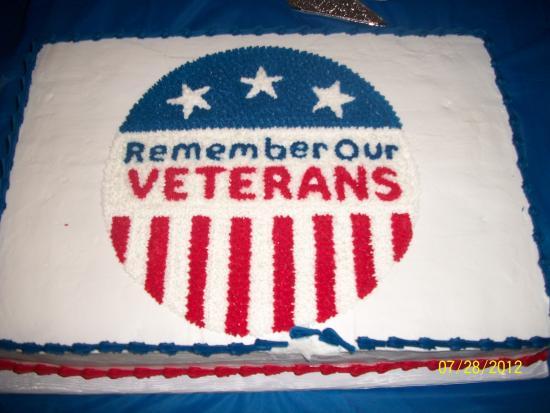 Sullivan, IL: Veteran's Day 2012