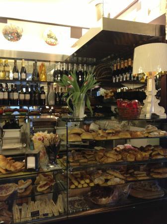 Caffetteria Piazza Zanti Cavriago
