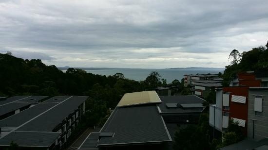 Outrigger Little Hastings Street Villas and Penthouses: Hotel View from room