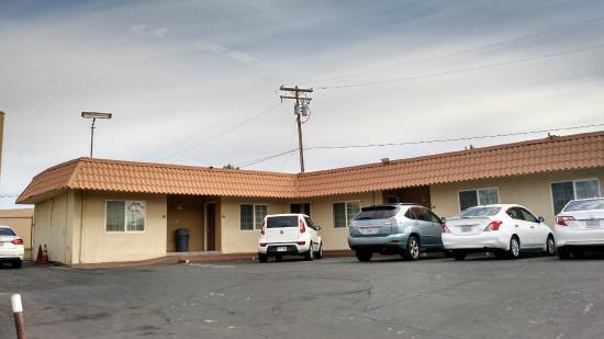 Motel Mediteran: Rooms