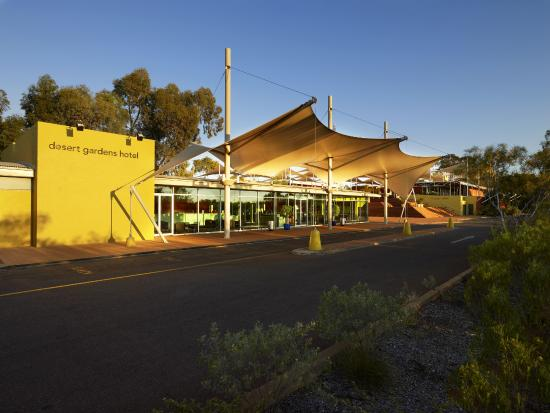 Photo of Desert Gardens Hotel, Ayers Rock Resort Yulara
