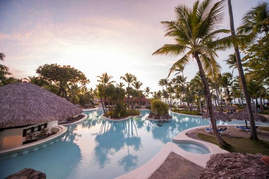 bavaro princess all suites resort spa & casino 5