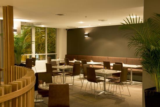 Mantra on Kent: Onsite Restaurant