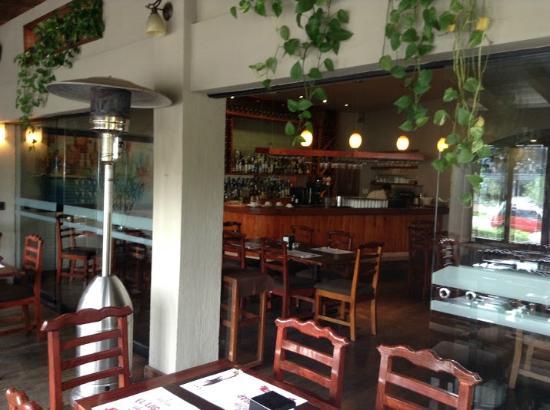 Terraza Picture Of New York New York Restaurant Zapopan