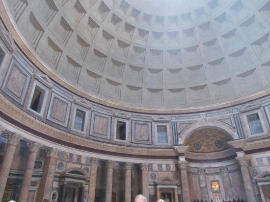 Pantheon Beautiful Building Picture Of Pantheon Rome