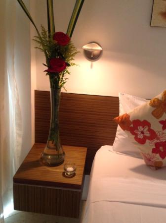 Posada Libert Hotel: Habitacion