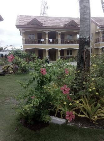 Slam's Garden Resort: great resort