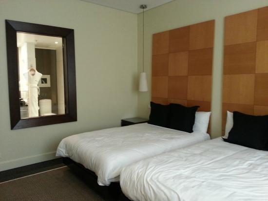 Radisson Blu Sydney Atrium Room