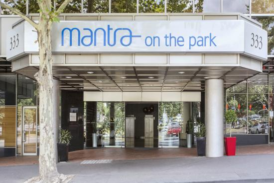 Photo of Mantra on the Park Melbourne