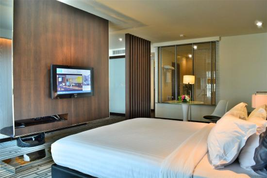 A one boutique hotel hk 322 h k 4 4 7 updated 2018 for Boutique hotel 63
