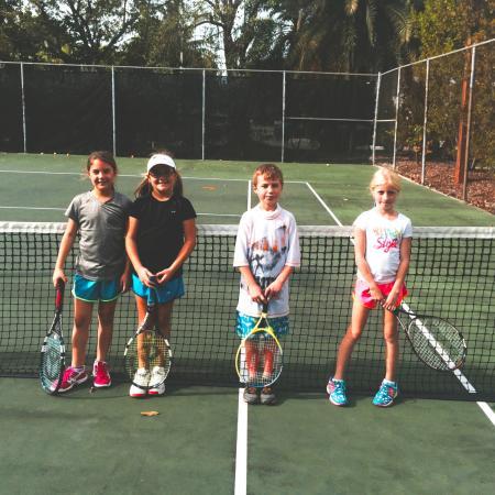Paradise Tennis Academy