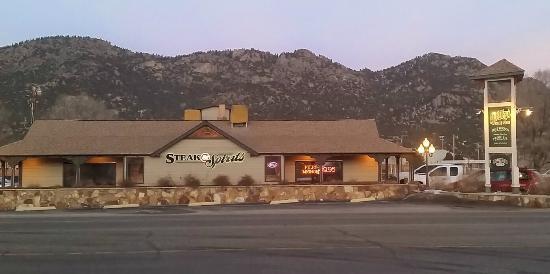 Quincys Steak & Spirits: Buena Vista Quincys