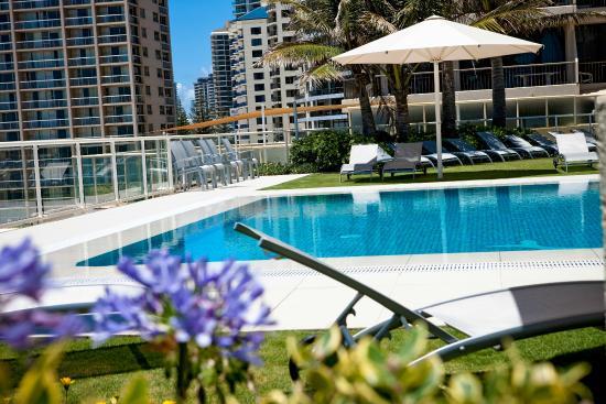 Beautiful Paradise Centre Apartments