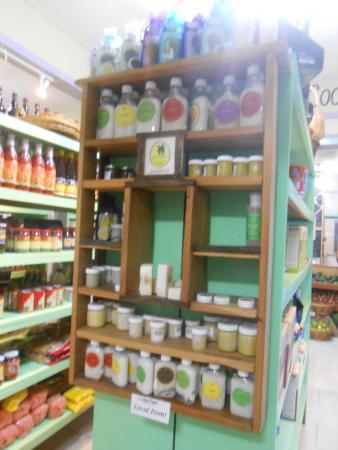 Super Gourmet Bocas : Adorooooo estos productos! Todo organico! :)